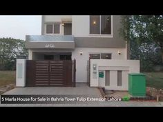 If you are looking for a well-built House available for sale in Bahria Town - Sector C, Bahria Town, Lahore, Main Boulevard. The House features 3 bedrooms. Garage Doors, Shed, Outdoor Structures, House Design, Mansions, House Styles, Outdoor Decor, Youtube, Home Decor