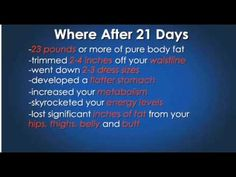 The 3 Week Diet System Review By Brian Flatt - Foolproof Fat-Burning Sec...