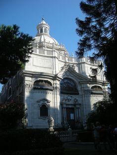 Catania, Badia di Sant'Agata