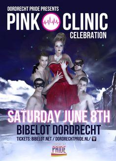 PinkClinic Celebration