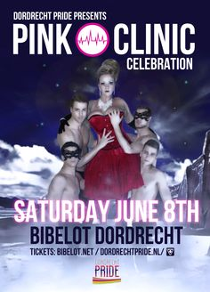 PinkClinic Celebration