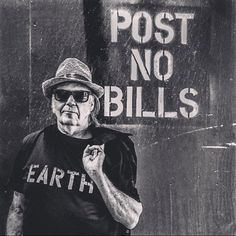 Neil Young / The Monsanto Years                                                                                                                                                                                 More