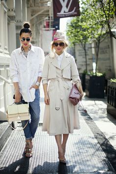 ❤ #street #fashion #snap by fabulous muses from diana.enciu, via Flickr