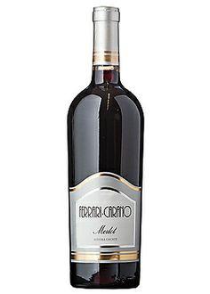 Ferrari-Carano Merlot Wine Cheese, Wines, Ferrari, Bottle, Party, Flask, Receptions, Parties