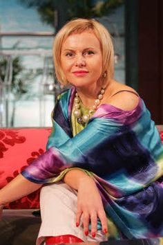 Joanna Kurowska