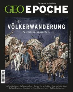 Germanen gegen Rom