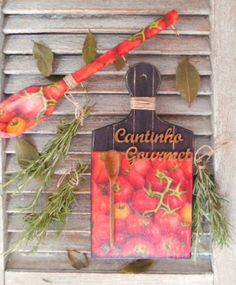 Kit Cantinho Gourmet