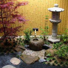 35 Beautiful Mini Zen Garden Design Ideas A zen garden may also inc. - 35 Beautiful Mini Zen Garden Design Ideas A zen garden may also include a very simple -