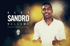 Benvenuto Alex