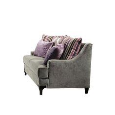 Hokku Designs Charlemagne Premium Sofa | Wayfair