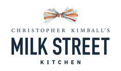 Milk Street Kitchen