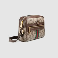 041abbb2945 Gucci Ophidia GG Supreme mini bag Gucci Handbags