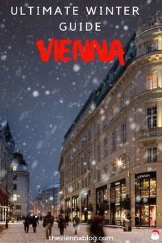 Travel europe winter cities 15 ideas for 2019 Europe Destinations, Europe Travel Tips, European Travel, Travel Guide, Euro Travel, Travel Pics, Travel Ideas, Vienna Austria Winter, Europa Im Winter