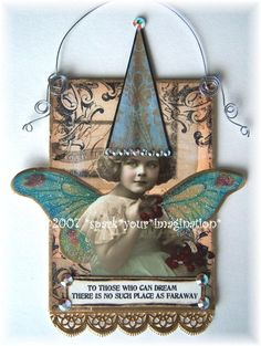 eBay: *FaiRy* DoLL aLTeReD aRt CoLLaGe Aceo Atc oRiGiNaL FoLK (item 200073905554 end time Feb-04-07 12:36:45 PST)