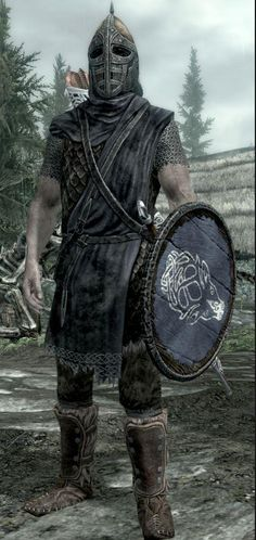 If a half-naked women get thousands of up votes; how many for our boys in blue? #games #Skyrim #elderscrolls #BE3 #gaming #videogames #Concours #NGC