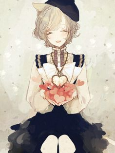 Image about girl in Manga et Anime by Rosa on We Heart It Manga Anime, Art Manga, Manga Drawing, Beautiful Anime Girl, I Love Anime, Valentines Anime, Chibi, Girls Manga, Desu Desu