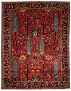 Persian Carpet, Persian Rug, Iranian Rugs, Oriental Rugs, Afghan Rugs, Islamic Art, Rugs On Carpet, Handmade Rugs, Wool Rug
