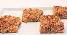Ein leckerer Streuselkuchen, der auch mit Zwetschgen oder Äpfeln belegt werden…