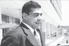 Gholamreza Takhti was an Iranian Olympic Gold-Medalist Wrestler and Varzesh-e Bastanipractitioner. Popularly nicknamed Jahan Pahlevan because of his chivalrous behavior and sportsmanship. He was the most popular athlete of Iran in 20th Century, despite the fact that there are dozens of Iranian athletes that have won more international medals than Takhti. Takhti is still a hero to many Iranians. He is listed in the FILA wrestling hall of fame.