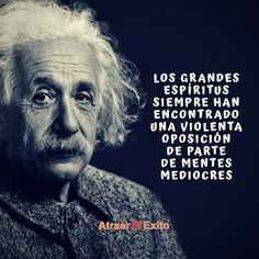 Nikola Tesla, Einstein Quotes, Clint Eastwood, Emotional Intelligence, Wisdom Quotes, Frases Coaching, Inspirational Quotes, Motivation, Words