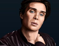 "Check out new work on my @Behance portfolio: ""Cillian Murphy_stadik"" http://be.net/gallery/53153457/Cillian-Murphy_stadik"