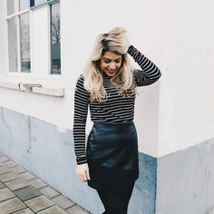 YAY! #fashion #ootd #shopthelook #webshop #fashionstyle #stripes