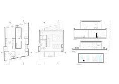 Plannen aangepaste woning - 2de jaar