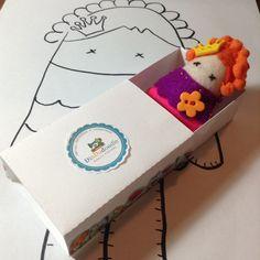 www.facebook.com/dindadoodle  #Dolls #Felt #Handmade #dindadoodle