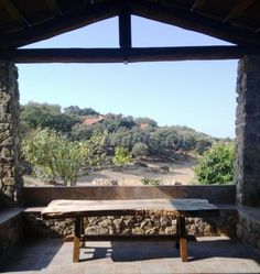 Fotos de C. R. Camino de la Ermita - Sala Wellness & Spa - Casa rural en Valdeobispo (Cáceres) http://www.escapadarural.com/casa-rural/caceres/centro-rural-camino-de-la-ermita/fotos#p=55f85bad48699
