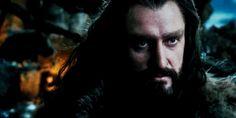 Thorin Oakenshield - richard-armitage Fan Art