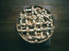 Apple pie – foodandfamilyaffair