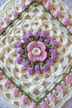 Tina's handicraft : μοτίβο
