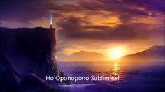 Ho`Oponopono Subliminal es una meditación muy buena , la he probado y me gusto mucho.