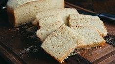 Pão Doce de Milho #schaer