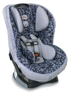 Finally found a fabric for the Britax car seat that we *absolutely* love! Will be buying this soon for Miss A. We were interested in the Cowmooflage but just.. it didn't seem right. This fabric is adorable - not too girly either! And it's purple! LOVE!