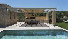 Crete Luxury Villas, Luxury Villa rentals in Crete , Villa Pine, Chania Crete, Greece