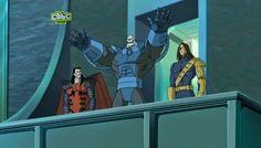 Apocalypse screenshots, images and pictures - Comic Vine Apocalypse Marvel, X Men, Vines, Survival, Animation, Celestial, Comics, Classic, Fictional Characters