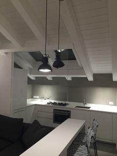 Abitazione privata #illuminazione #bagno #faretti #LED #Ligting ...