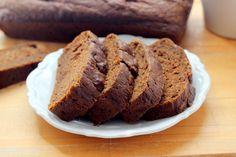 Molasses Pear Butter Bread