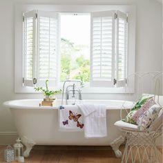 Hemmungslos weiße Badezimmer Wohnideen Badezimmer Living Ideas Bathroom