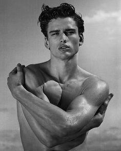 "From ""Giorgio Armani Male Models"" story by MommyFrazzled on Storify — http://storify.com/MommyFrazzled/giorgio-armani"