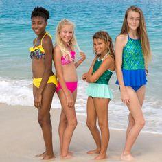 98df394e81551 147 Best Fin Fun Swimsuits | Swimwear for Girls, Boys, & Women ...