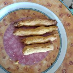 Κριτσίνια καρότου νηστίσιμα συνταγή από KATSOF - Cookpad