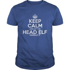 (Top Tshirt Choice) Awesome Tee For Head Elf [Tshirt Sunfrog] Hoodies, Funny Tee Shirts