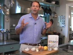 Ruhlman's Twenty: Food Tools. Video by Michael Ruhlman.
