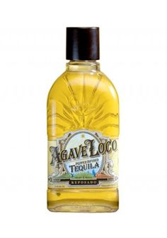Agave Loco Tequila (to be featured at many of our tasting locations!)  Made with 100% Agave, Reposado, Tequila from Tequila, Jalisco, Mexico. (Blanco Tequila was too green for the pepper blend and Anejo was a bit too woody and over-powered the pepper flavor. Reposado allowed for the perfect combinations for balance of Tequila and pepper flavors.)  http://www.agaveloco.com/home.php #tequila #mydrinkon #chicago