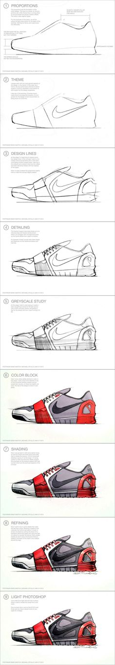 47 Ideas Hat Tutorial Drawing Design Reference For 2019 Sneakers Sketch, Shoe Sketches, Industrial Design Sketch, Sketches Tutorial, Sneaker Art, Poses References, Design Reference, Drawing Reference, Drawing Drawing