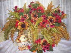 #Sunflowers #Fall #Ferns http://www.celebratinghome.com/sites/darlenemcgarvey/PWPShowProduct.ashx?ProgramProductId=10534=282