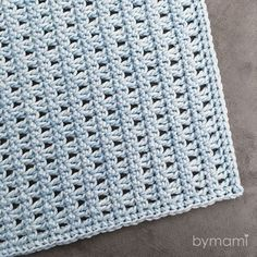 Country Style Klude Crochet Blanket Patterns, Baby Knitting Patterns, Baby Blanket Crochet, Crochet Stitches, Afghan Patterns, Crochet Home, Diy Crochet, Crochet Crafts, Crochet Projects
