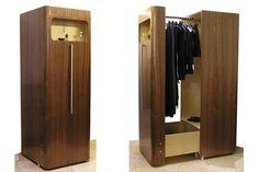 Wardrobe by N.J. Dean